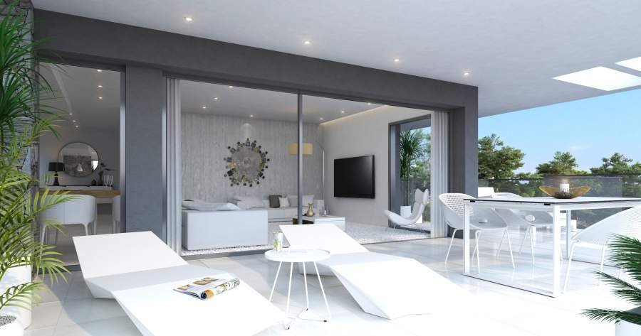 Apartment For Sale in Selwo, New Golden Mile, Estepona