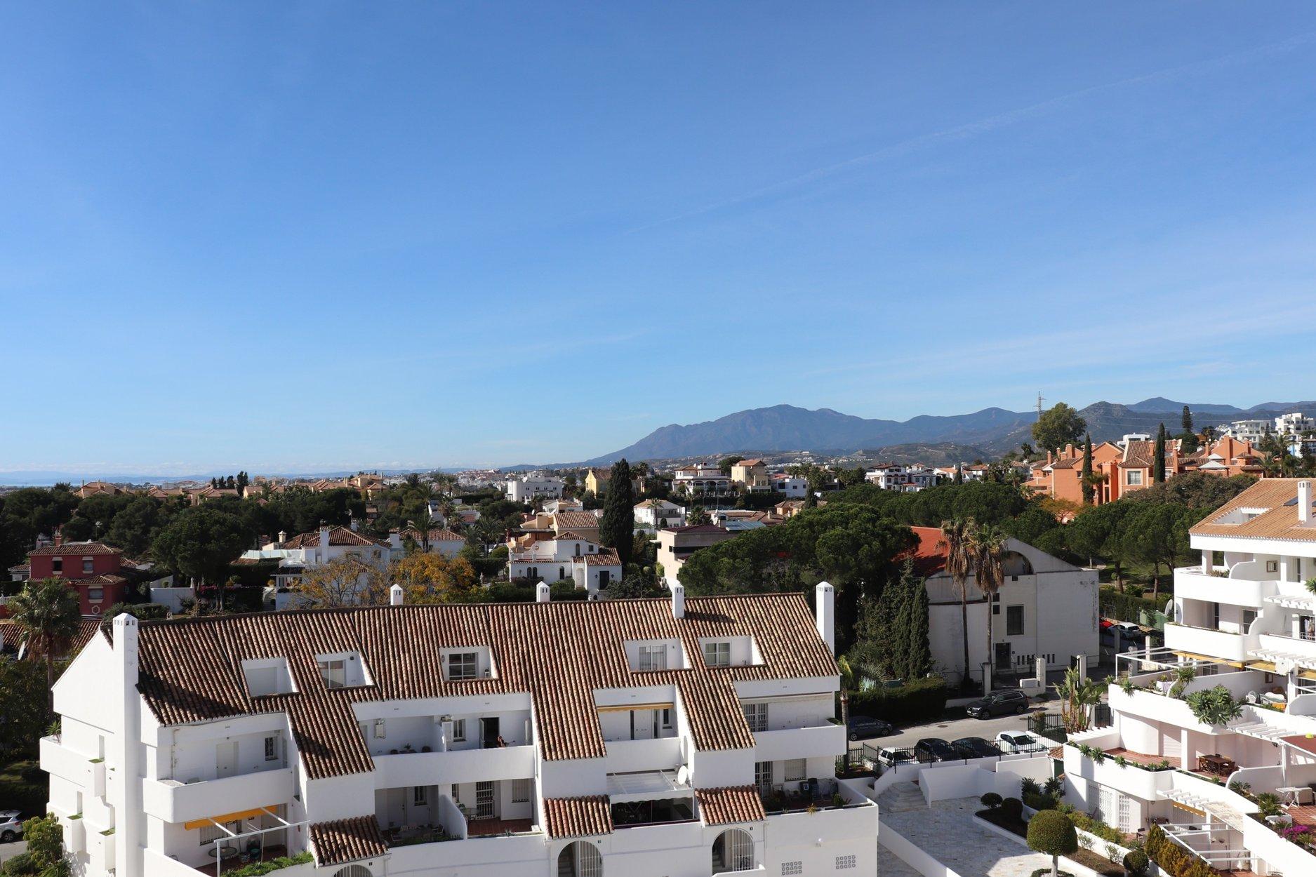 Apartment for sale in Marbella, El Dorado