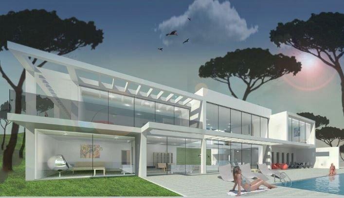 Villa for sale in Marbella, La Mairena