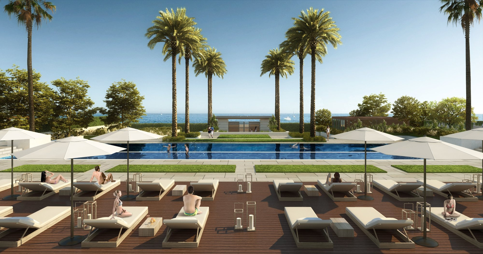 Townhouse for sale in Estepona, New Golden Mile