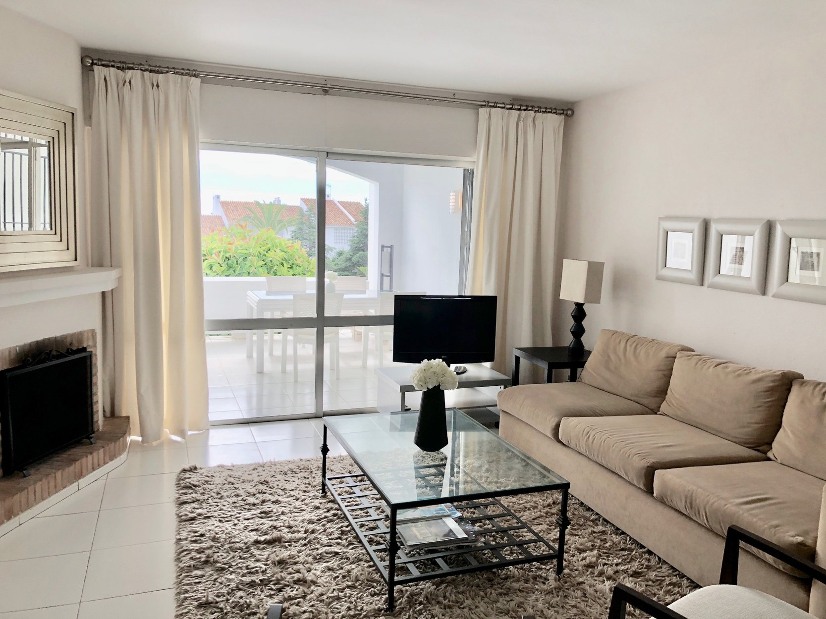 Apartment te koop in Nueva Andalucia