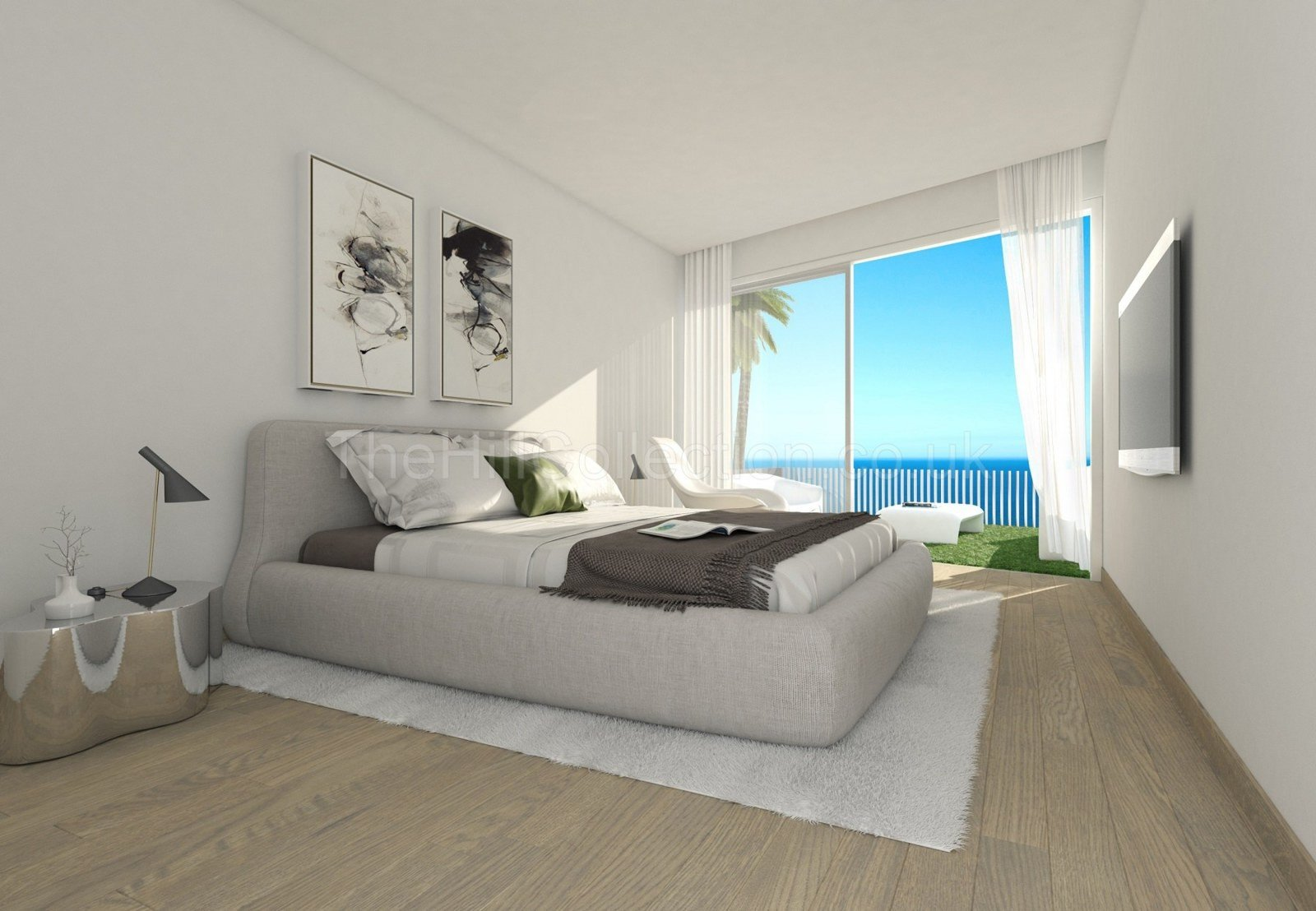 la apartments 2 bedroom. 2 bedroom  bathroom Apartment for sale in La Capellania Benalmadena