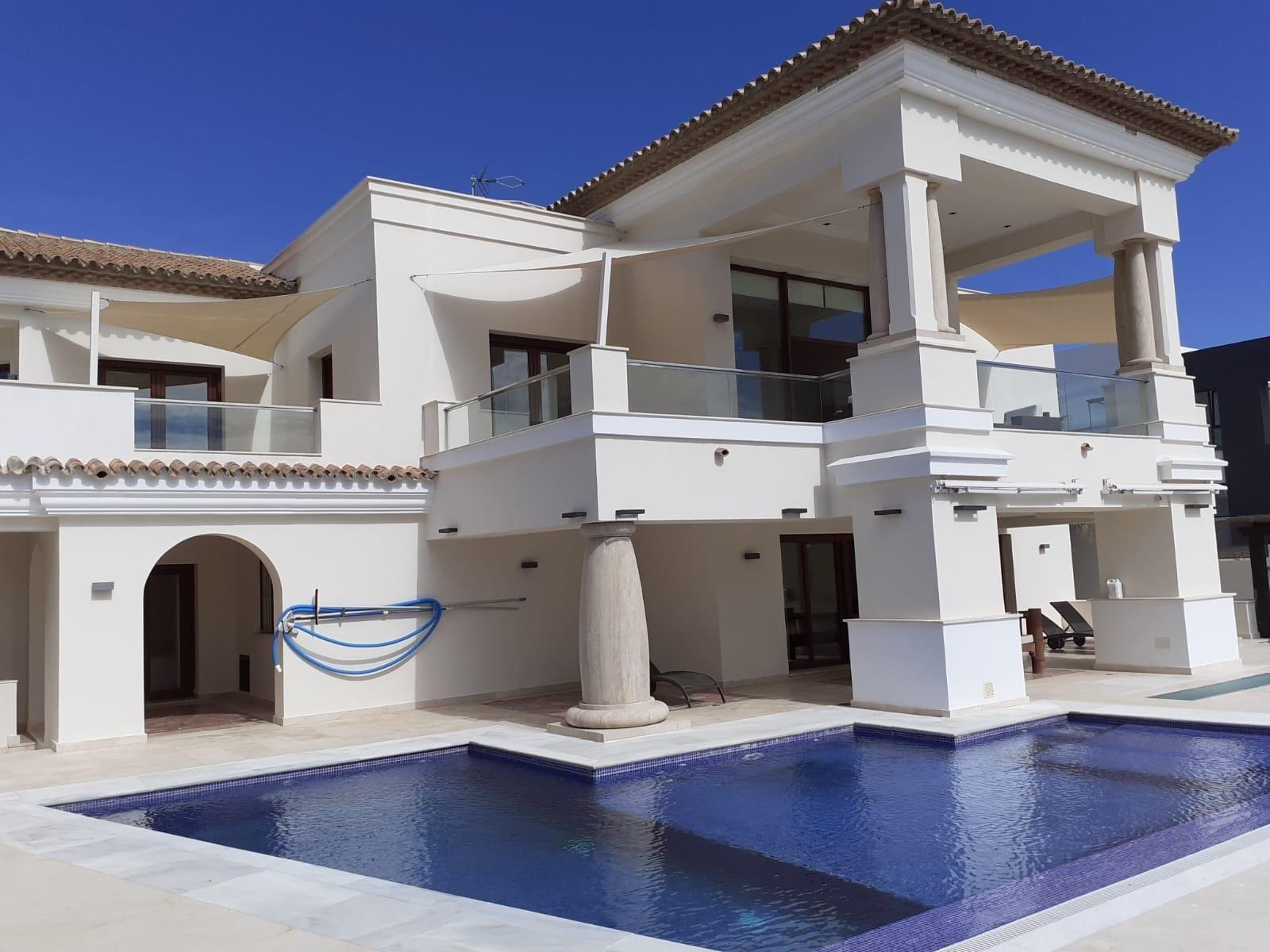 villa te koop in Sotogrande   M445370