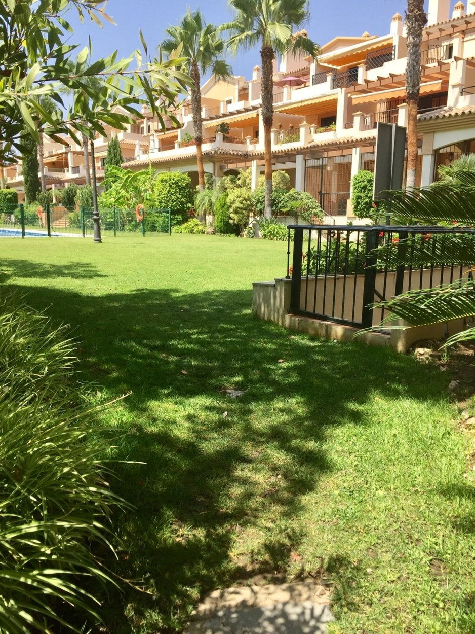 Penthouse for sale in Nueva Alcantara