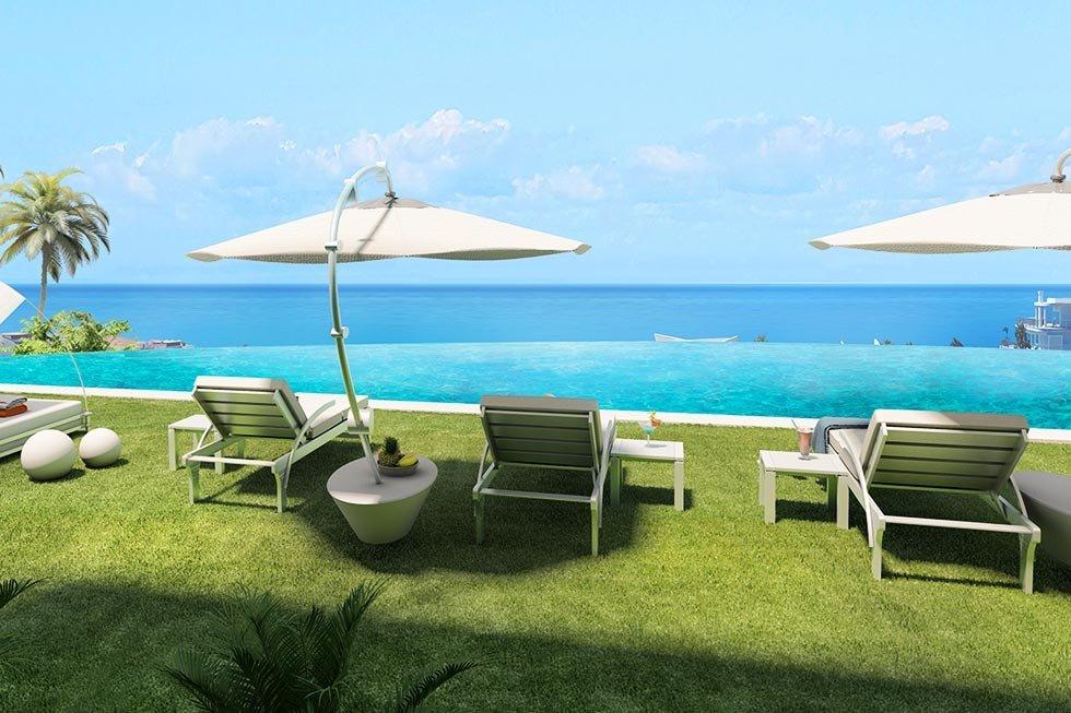 Apartment te koop in Benalmadena Costa