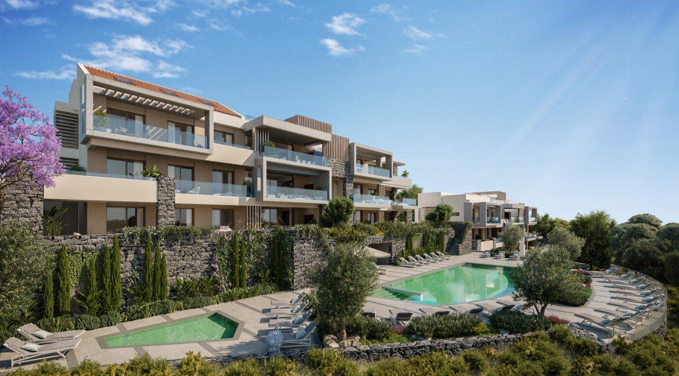Apartment te koop in La Quinta