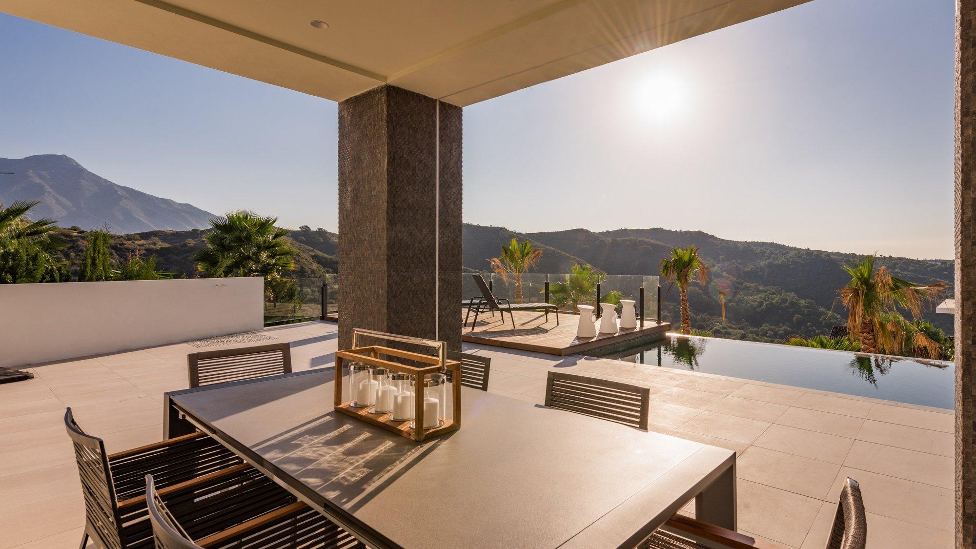 Villa te koop in La Quinta