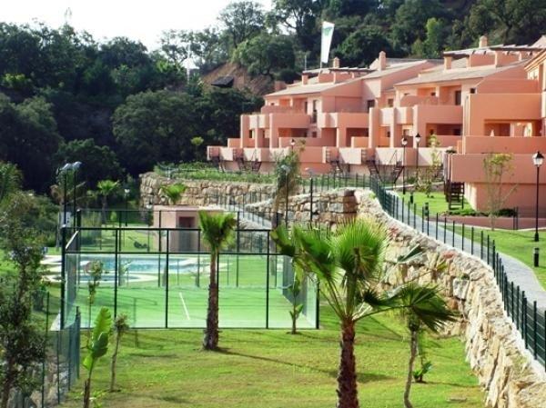 Apartment te koop in La Mairena
