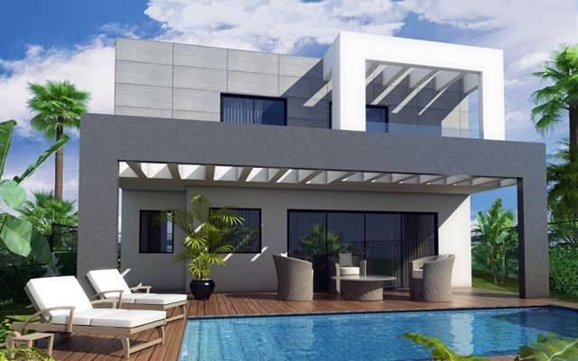 Villa for sale in Torreblanca del Sol