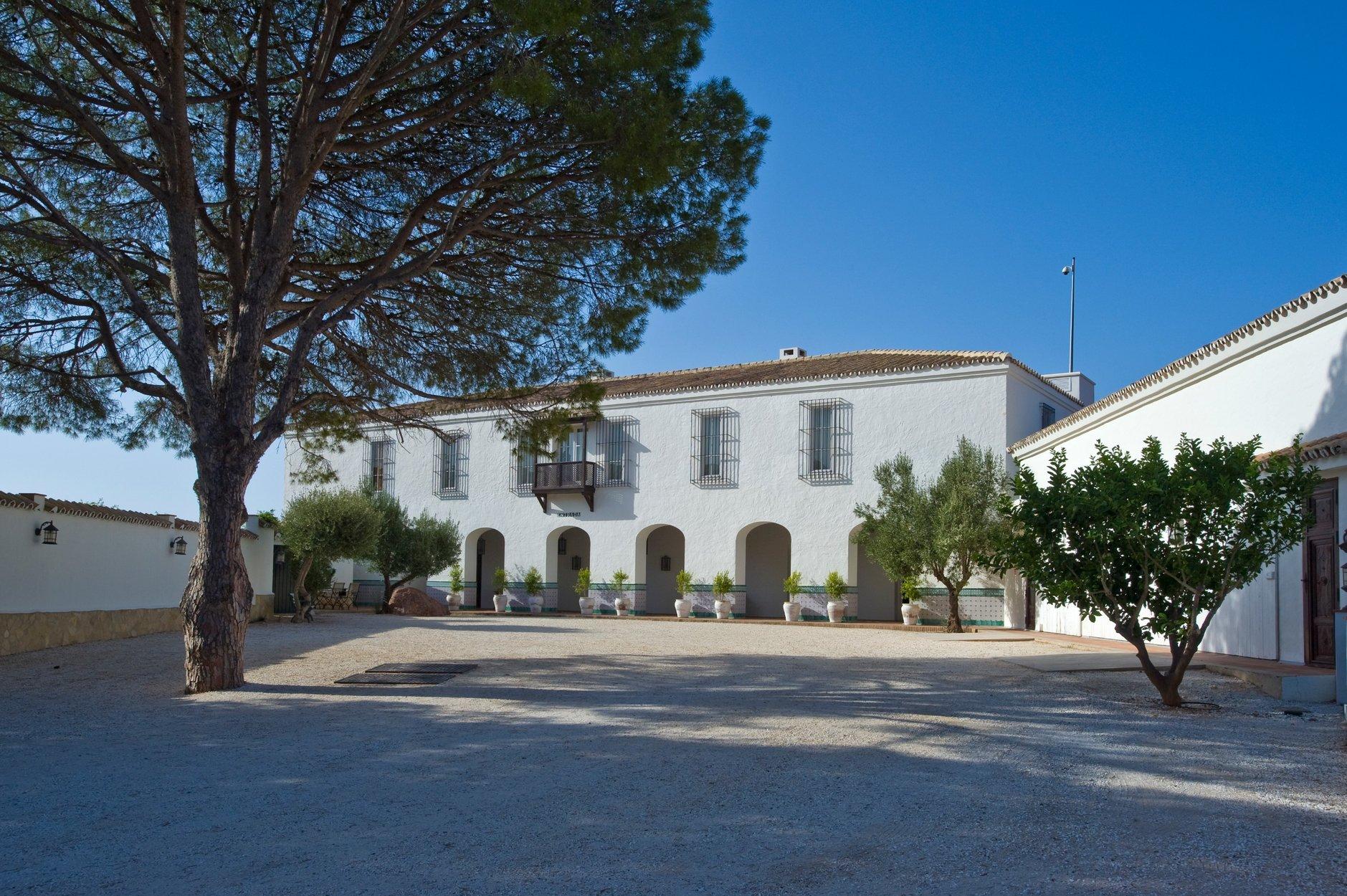 Country house te koop in Fuengirola