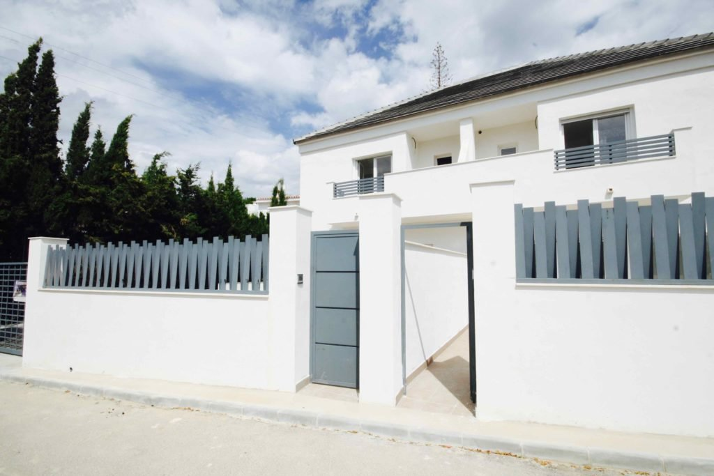 Townhouse for sale in Marbella Centre