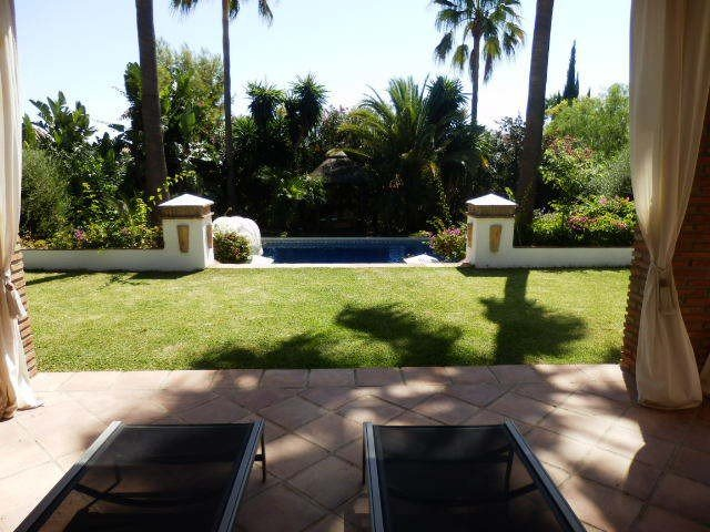 Villa for rent in Sierra Blanca