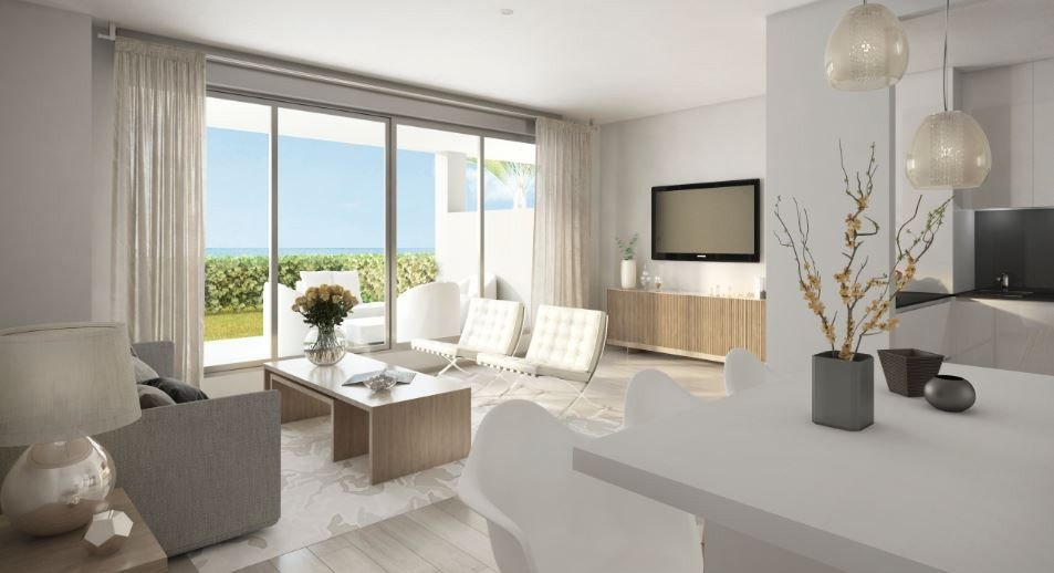 Apartment for sale in New Golden Mile