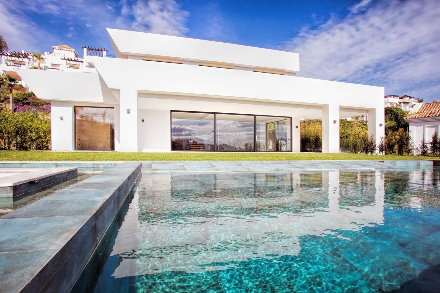 Villa for sale in Benahavis, La Alqueria