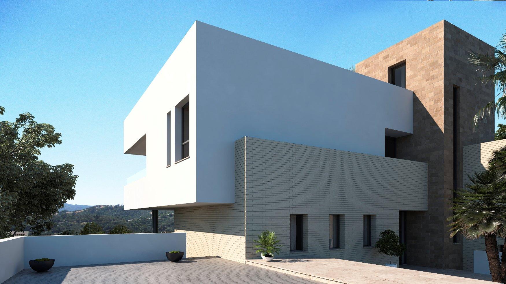 Villa for sale in Los Arqueros