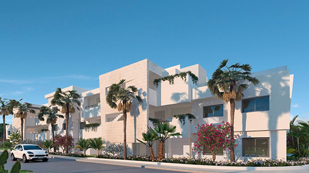 Apartment te koop in Casares