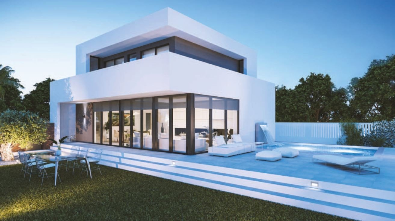 Villa for sale in Marbella