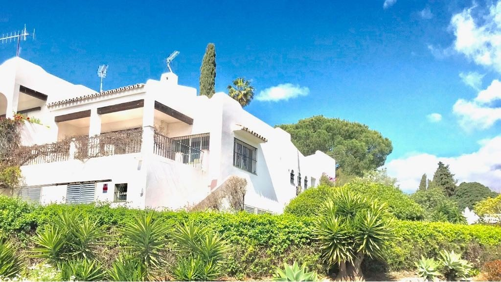 Townhouse for rent in Atalaya