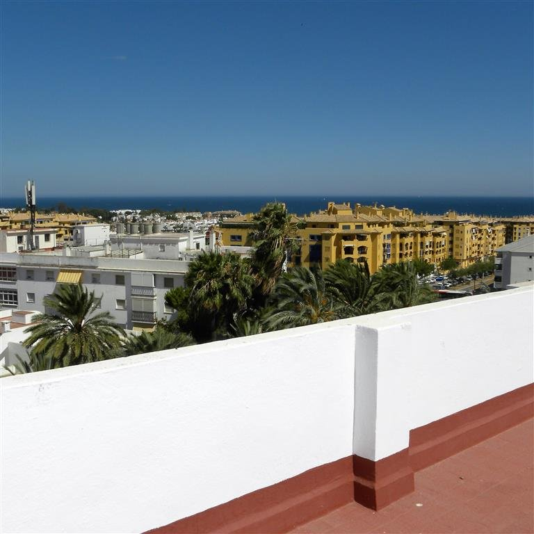 Apartment for sale in San Pedro Center