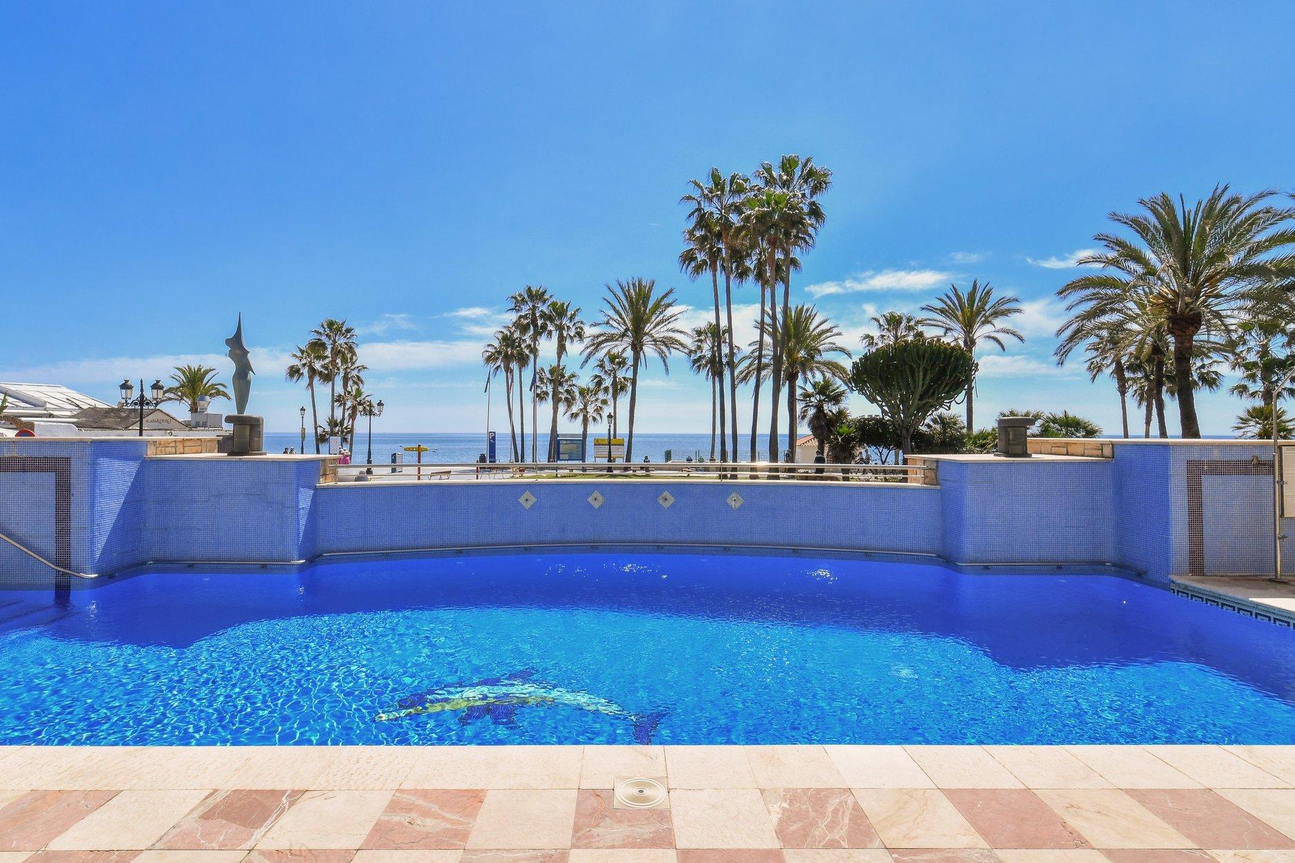 Penthouse for sale in San Pedro Alcantara