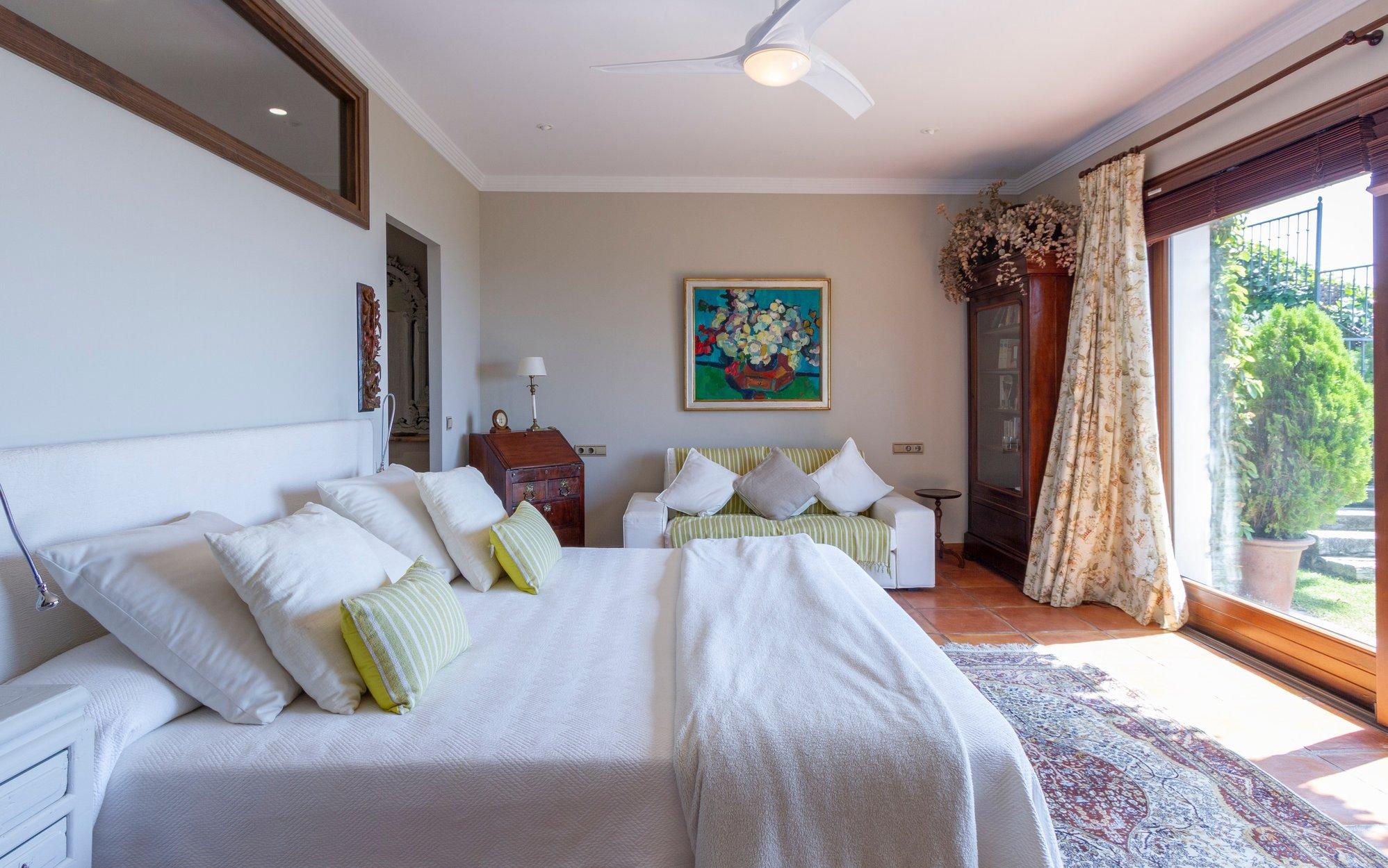 8 Bedroom 8 Bathroom Villa For Sale In La Zagaleta Benahavis Mas Property Marbella