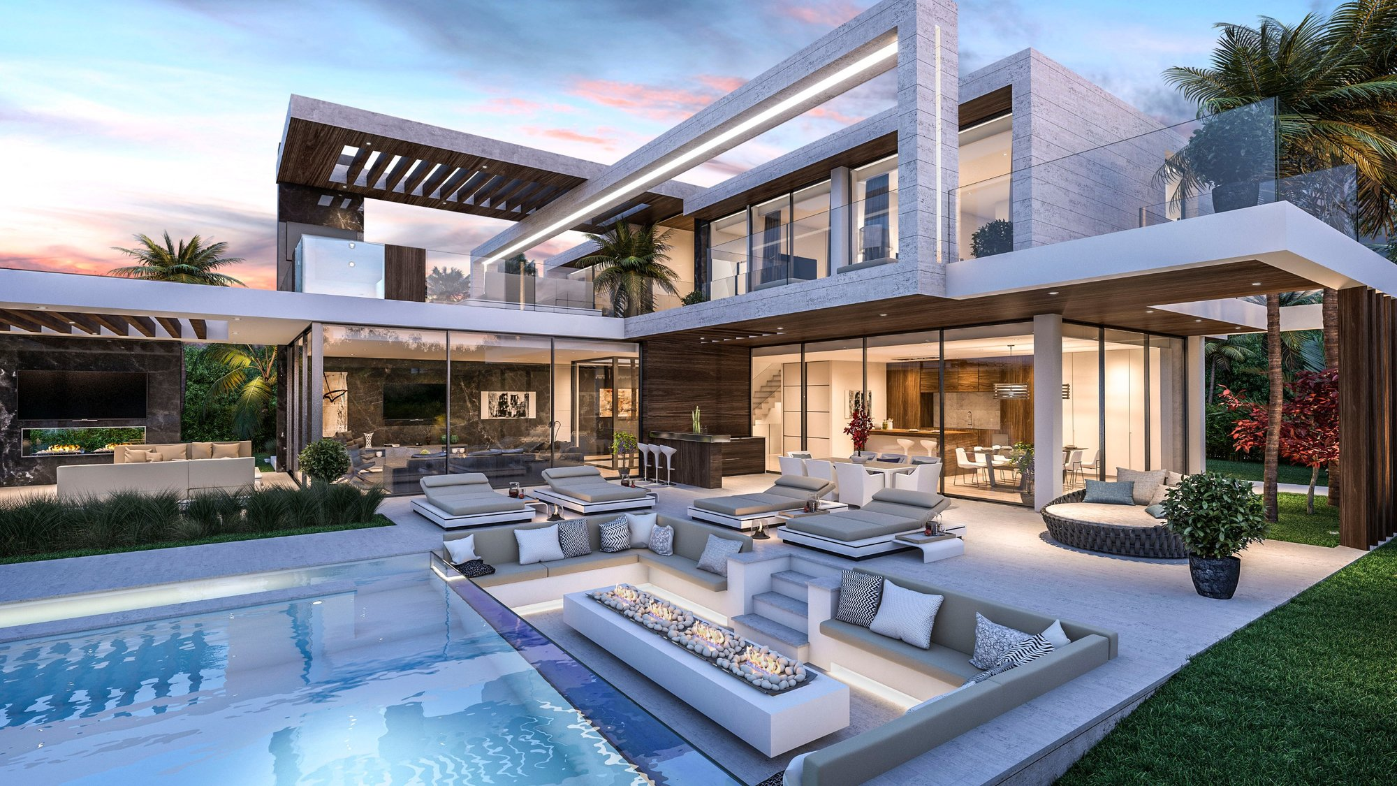 Villa en vente à Benahavis