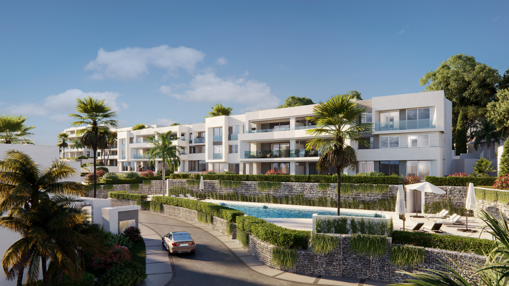 Apartment te koop in Los Monteros