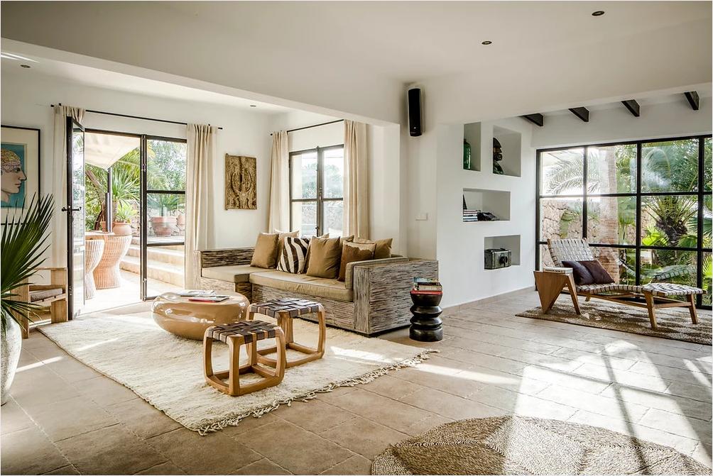 Villa for sale in Linda Vista
