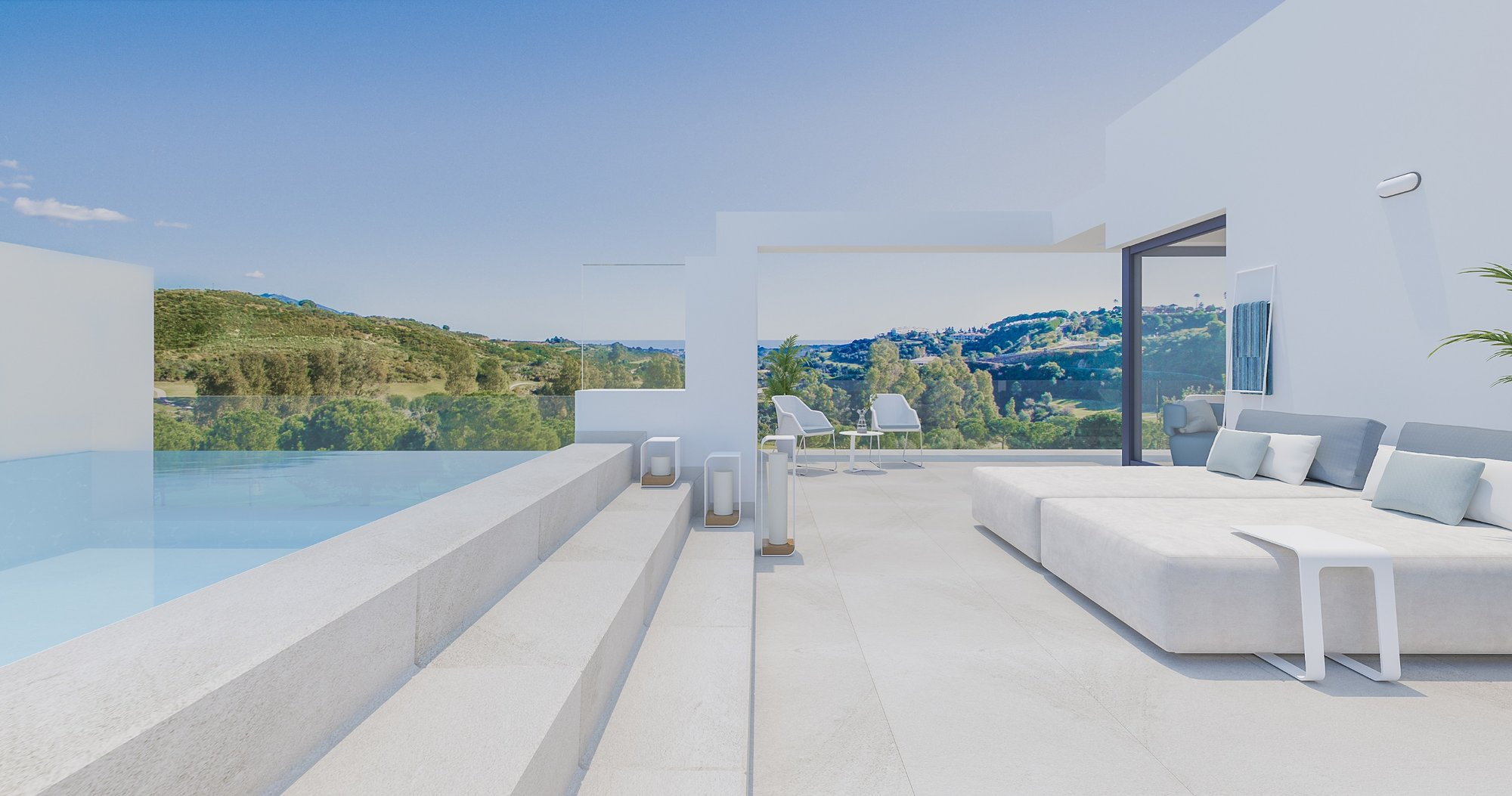 Apartment for sale in Mijas, La Cala Golf