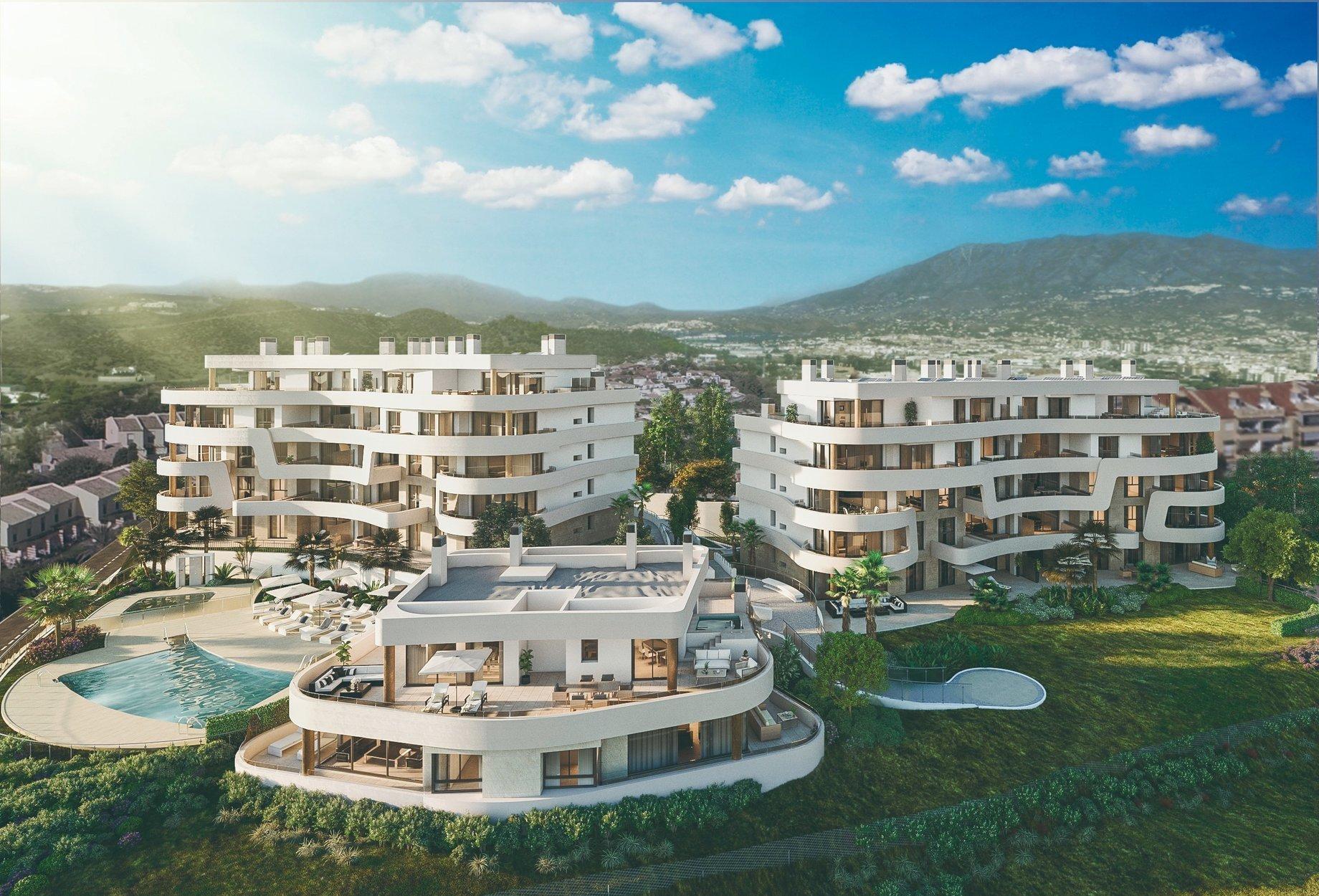 penthouse te koop in Fuengirola   Mas442458