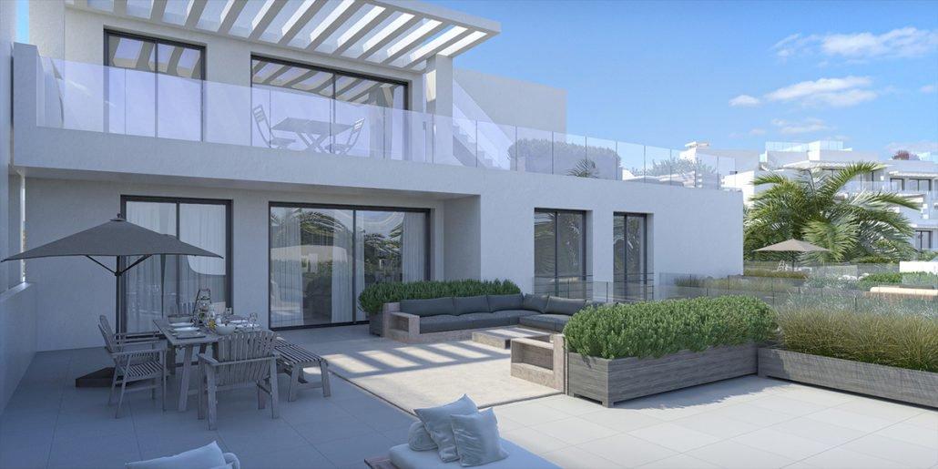2 Bedroom 2 Bathroom Apartment For Sale In La Cala De Mijas Mijas Mas Property Marbella