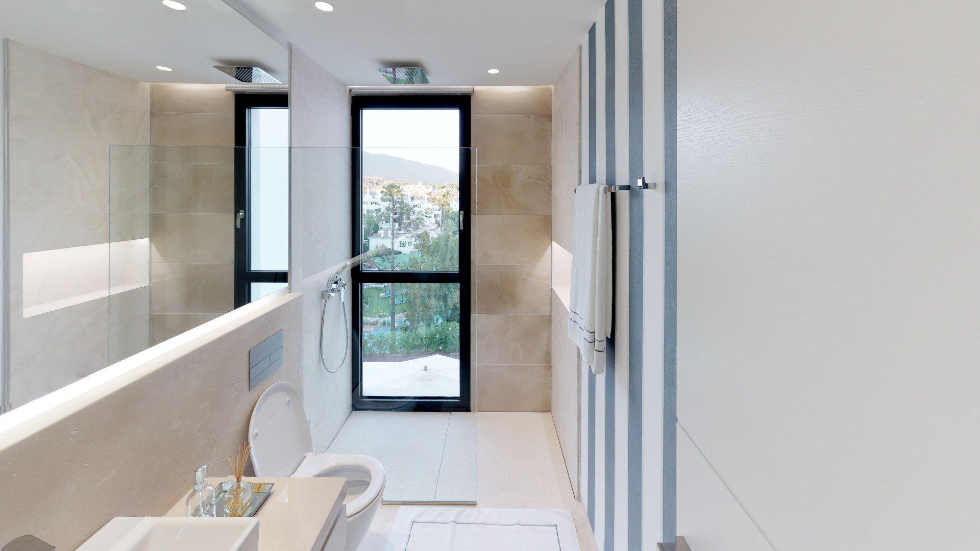 3 bedroom, 3 bathroom Penthouse for sale in Marbella Golden ...