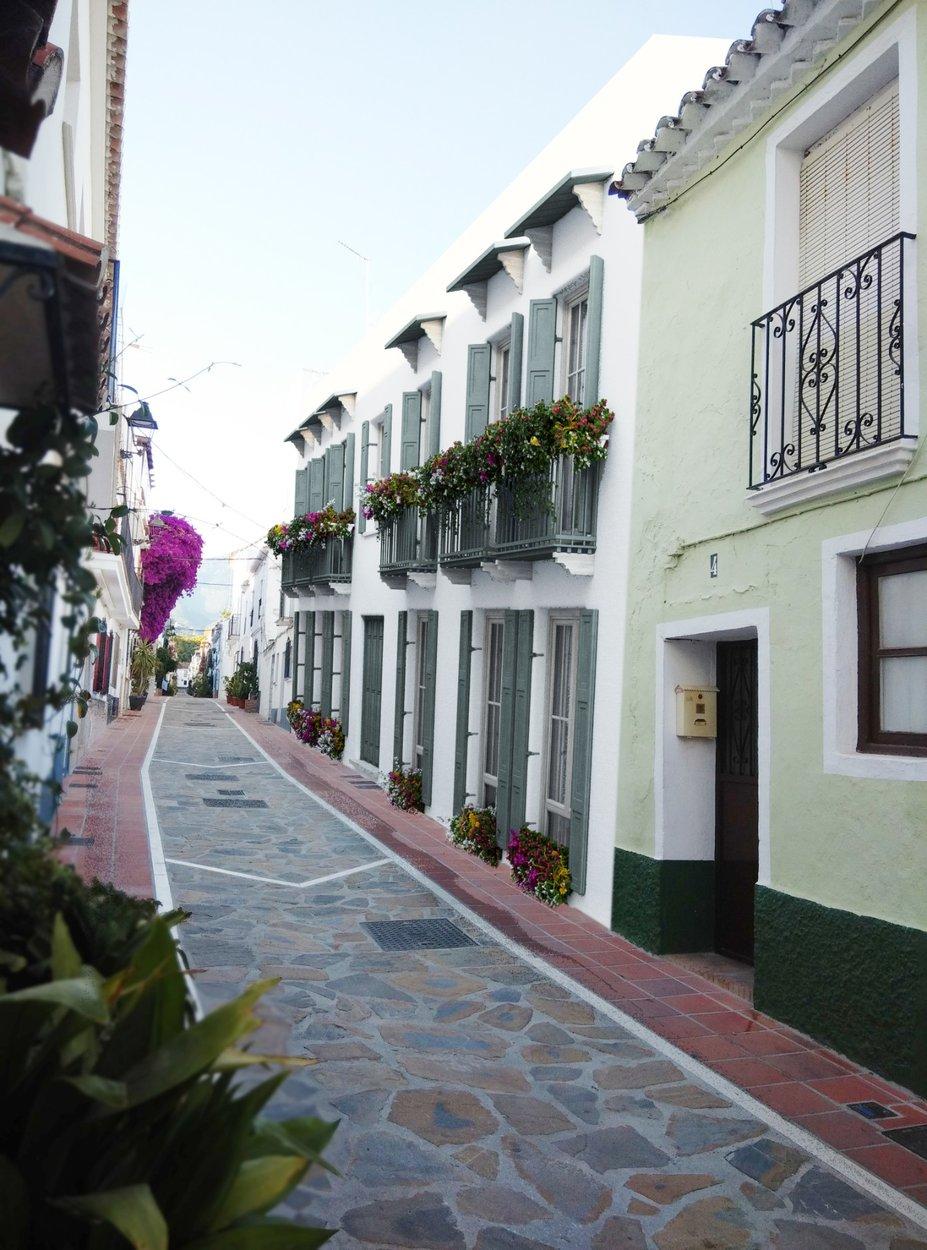 2 bedroom, 2 bathroom Apartment for sale in Marbella ...