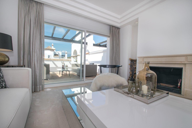 Apartment te koop in Marbella