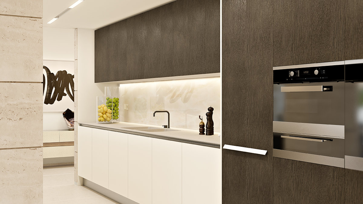 3 bedroom, 3 bathroom Apartment for sale in Marbella Golden Mile ...