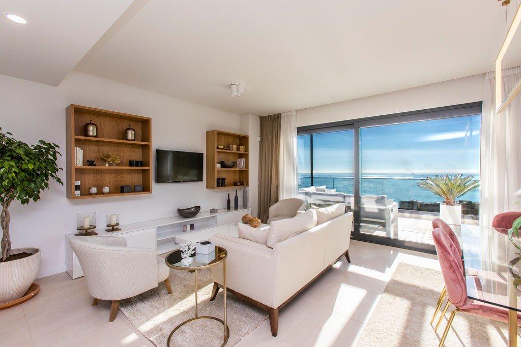 Apartment for sale in Fuengirola, Carvajal