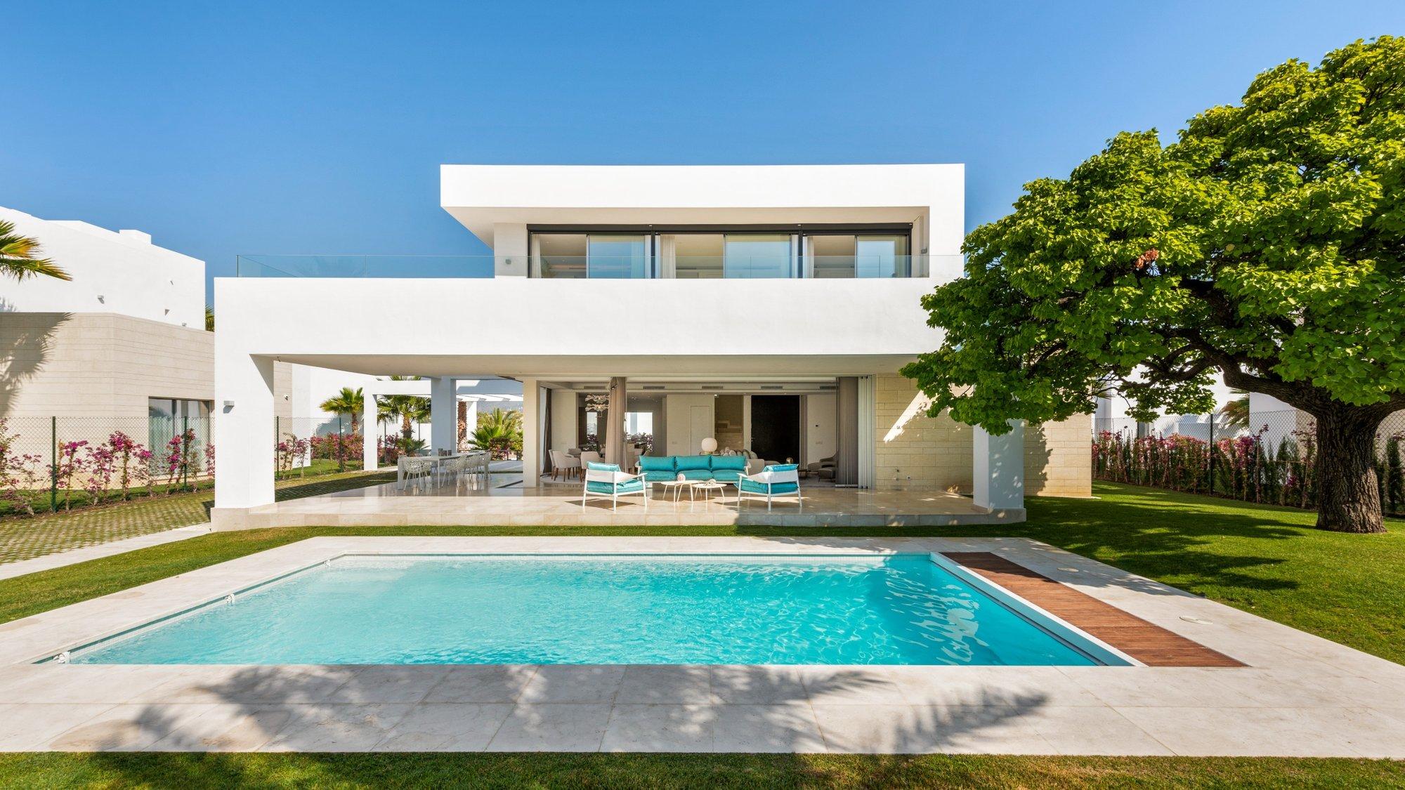 Villa for sale in Marbella, La Finca de Marbella