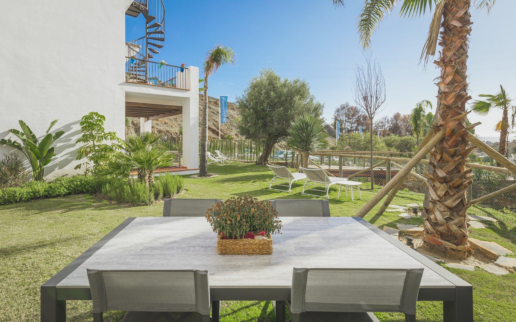 Apartment for sale in Marbella, El Paraiso