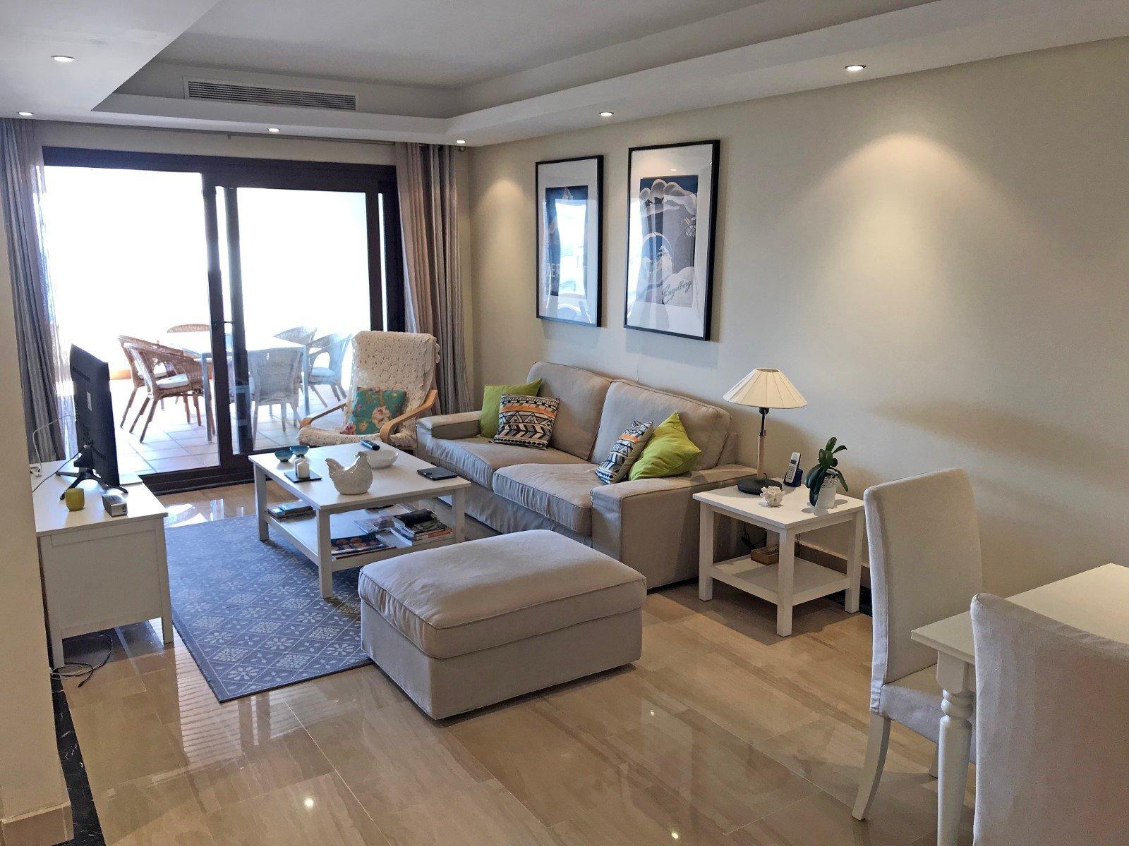 Apartment for sale in Estepona, Bahia de la Plata
