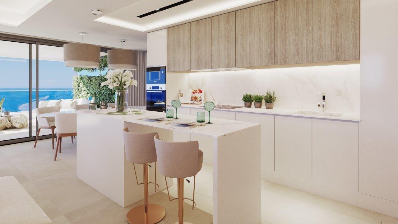 3 bedroom, 3 bathroom Apartment for sale in Malaga - MAS ...