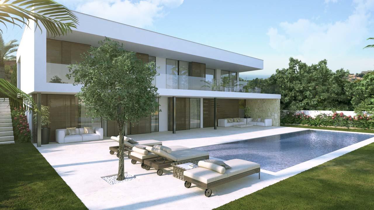 Home mas property marbella - Ambience home design marbella ...