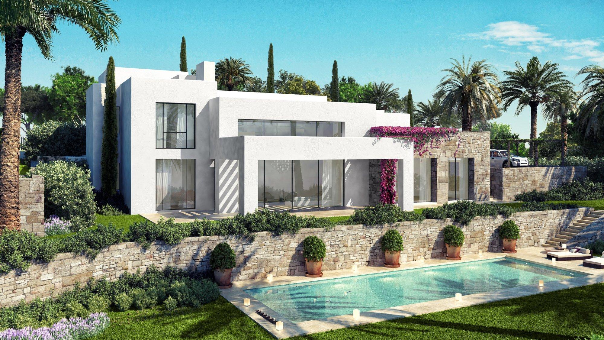 Villa a la venta en Casares
