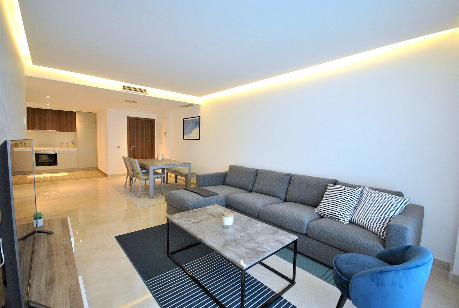 3 bedroom 2 bathroom apartment for sale in san pedro - 3 bedroom and 2 bathrooms apartment ...
