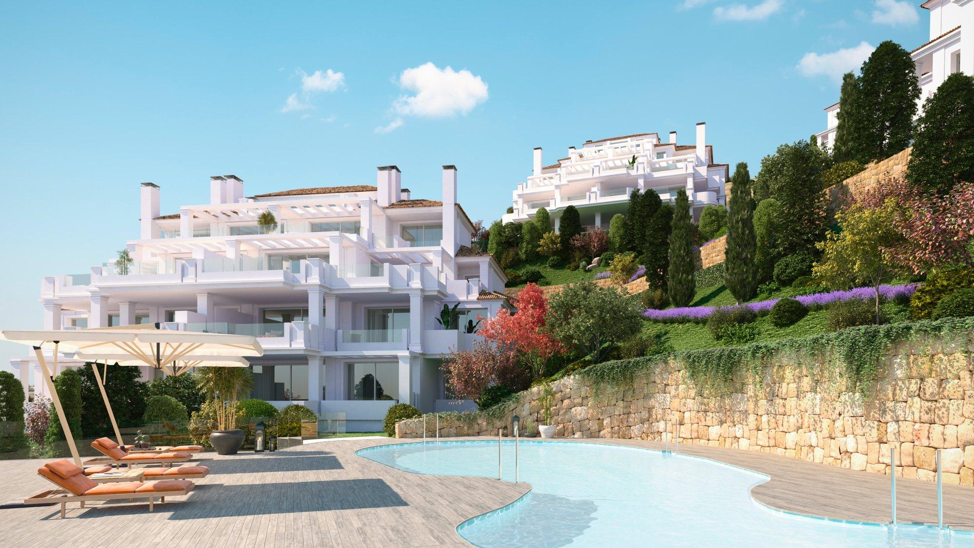 Appartement en vente à Nueva Andalucia