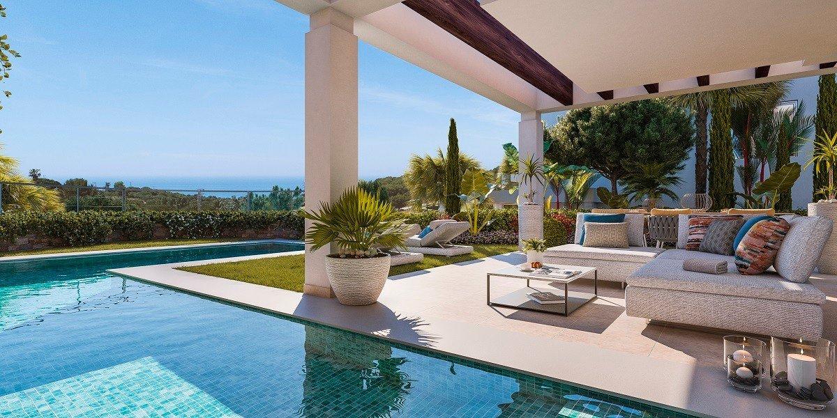 Villa for sale in Mijas, Calahonda