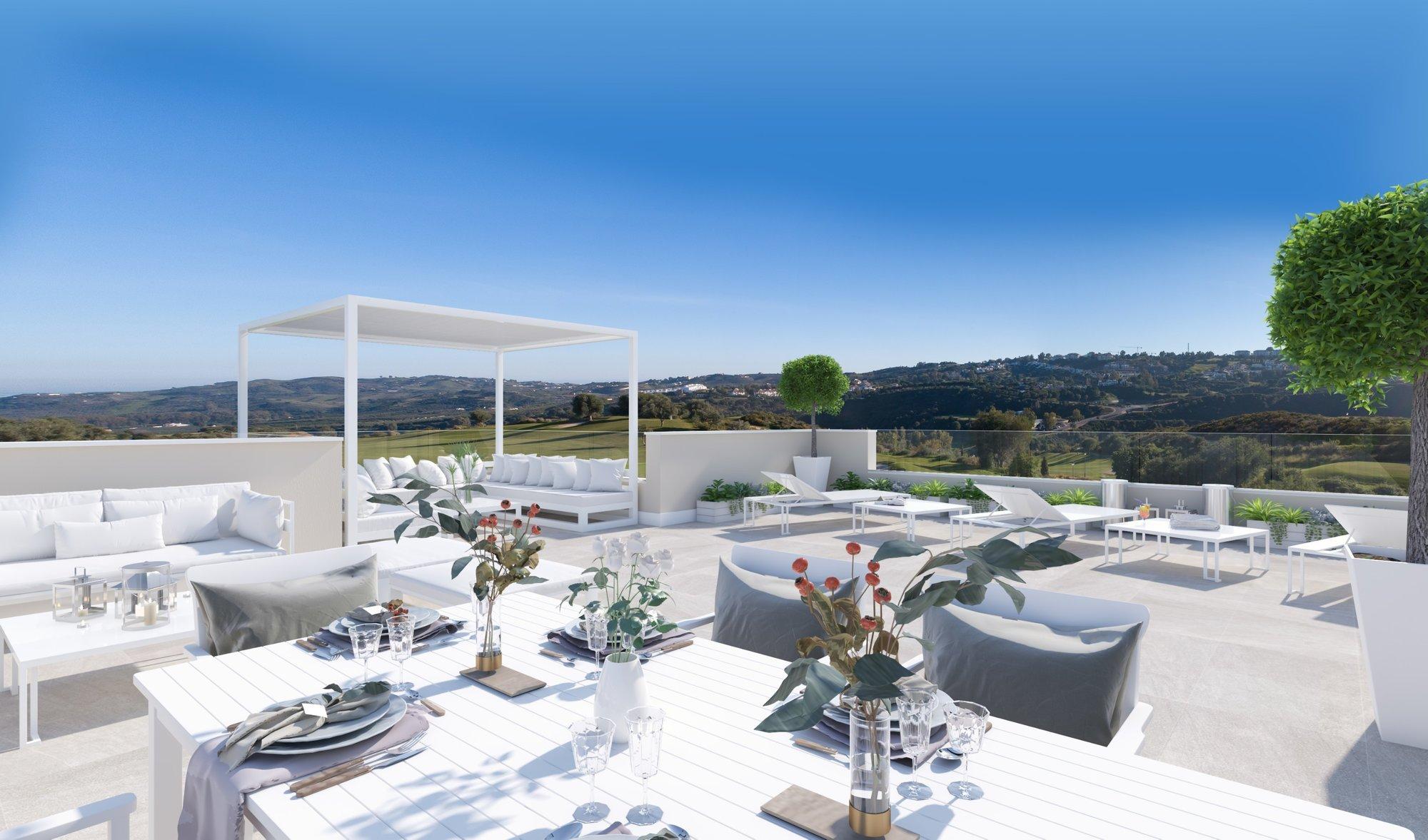 2 Bedroom 2 Bathroom Apartment For Sale In La Cala Golf Mijas Mas Property Marbella