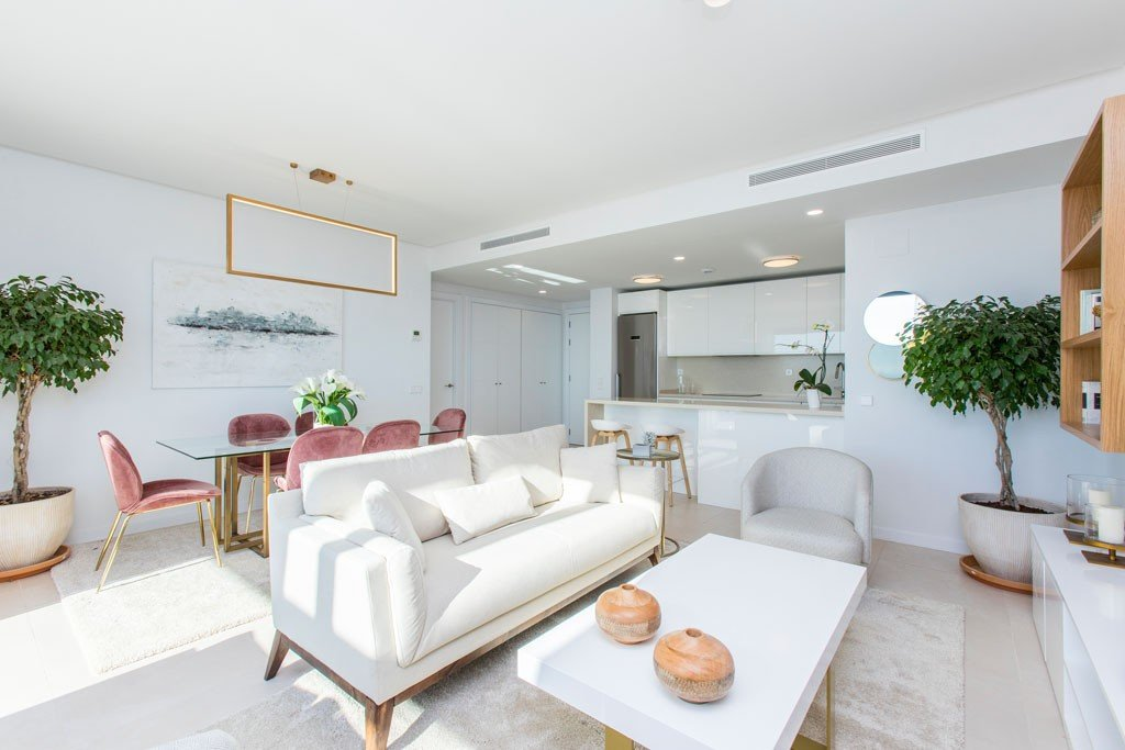 Apartment for sale in Fuengirola, Carvajal