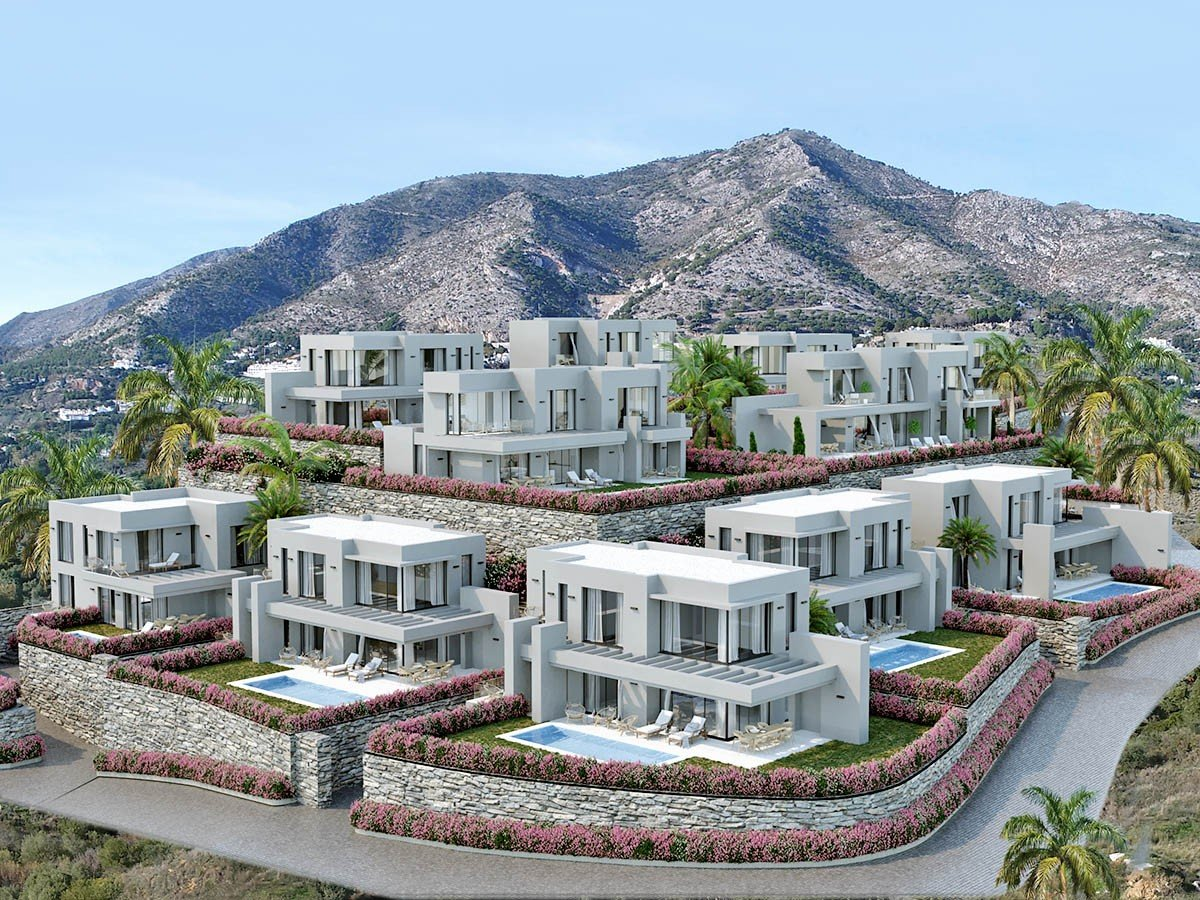 4 bedroom, 4 bathroom Villa for sale in Mijas Pueblo, Mijas - Mas Property  Marbella