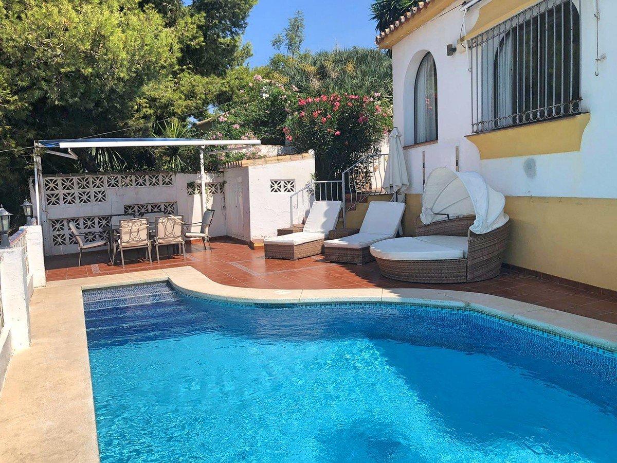 Villa for sale in Mijas, La Cala de Mijas