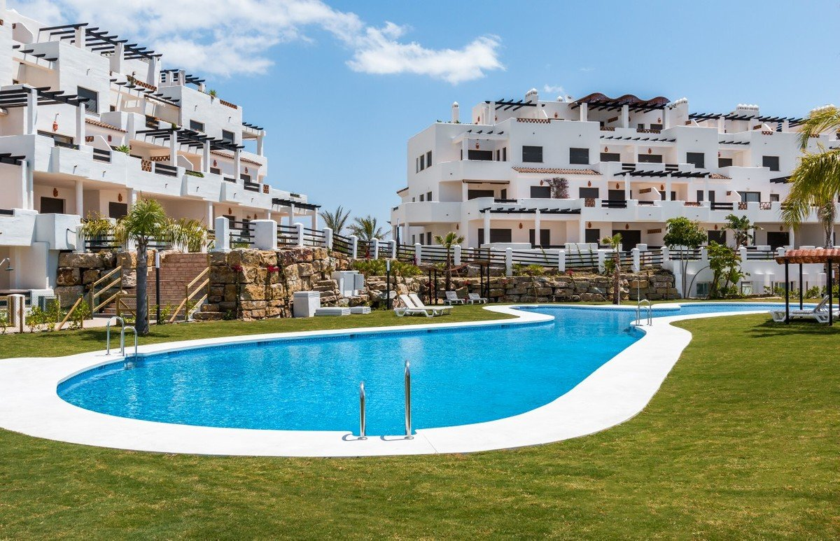 2-bed- apartment for Sale in Estepona
